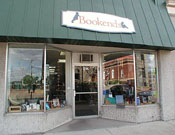 Bookends on Main Menomonie