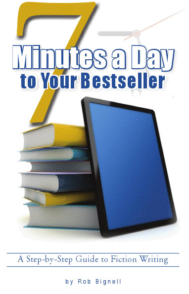 Bestseller front cover