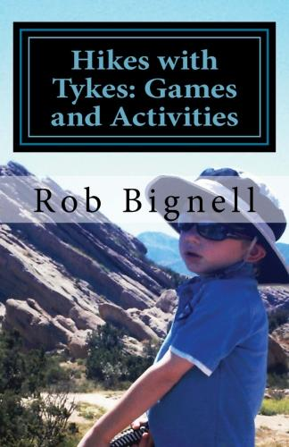 Hikes Games cover