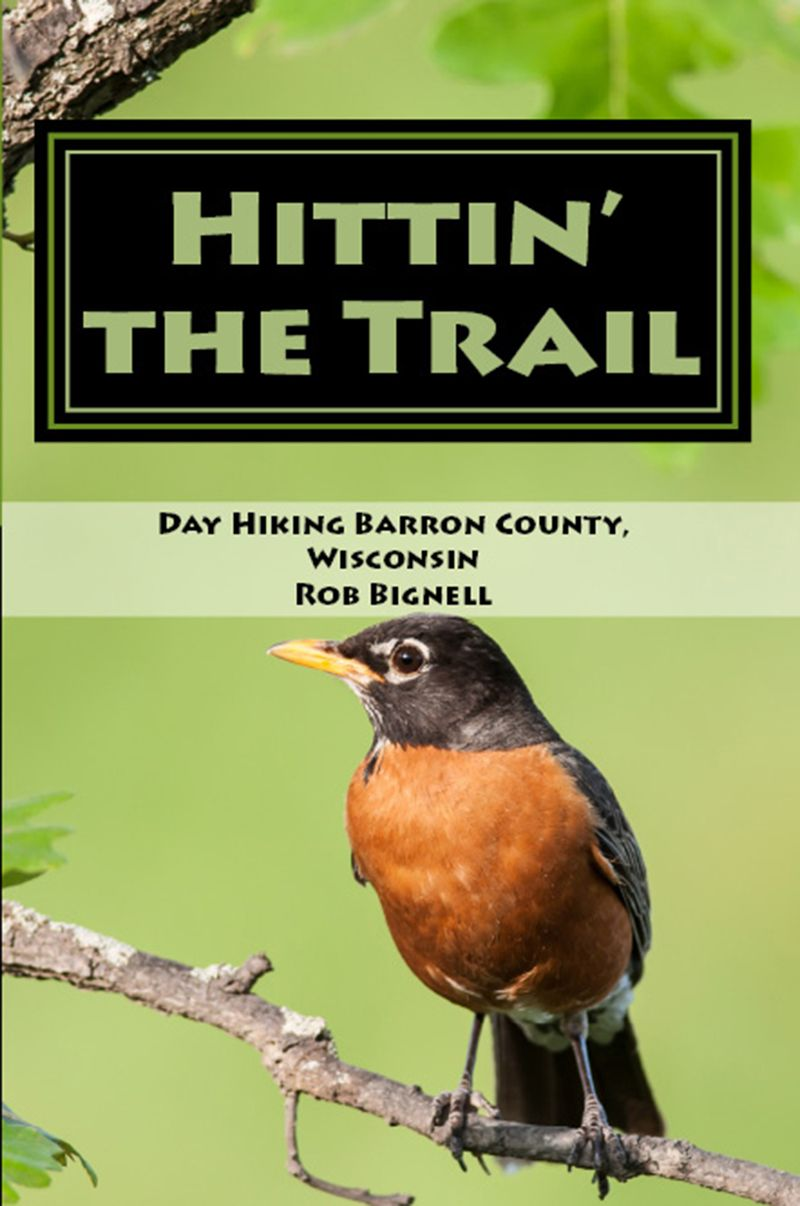 Barron County cover