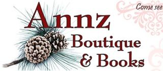 AnnZ Boutique and Books