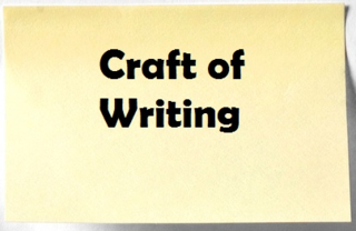 Craft of Writing