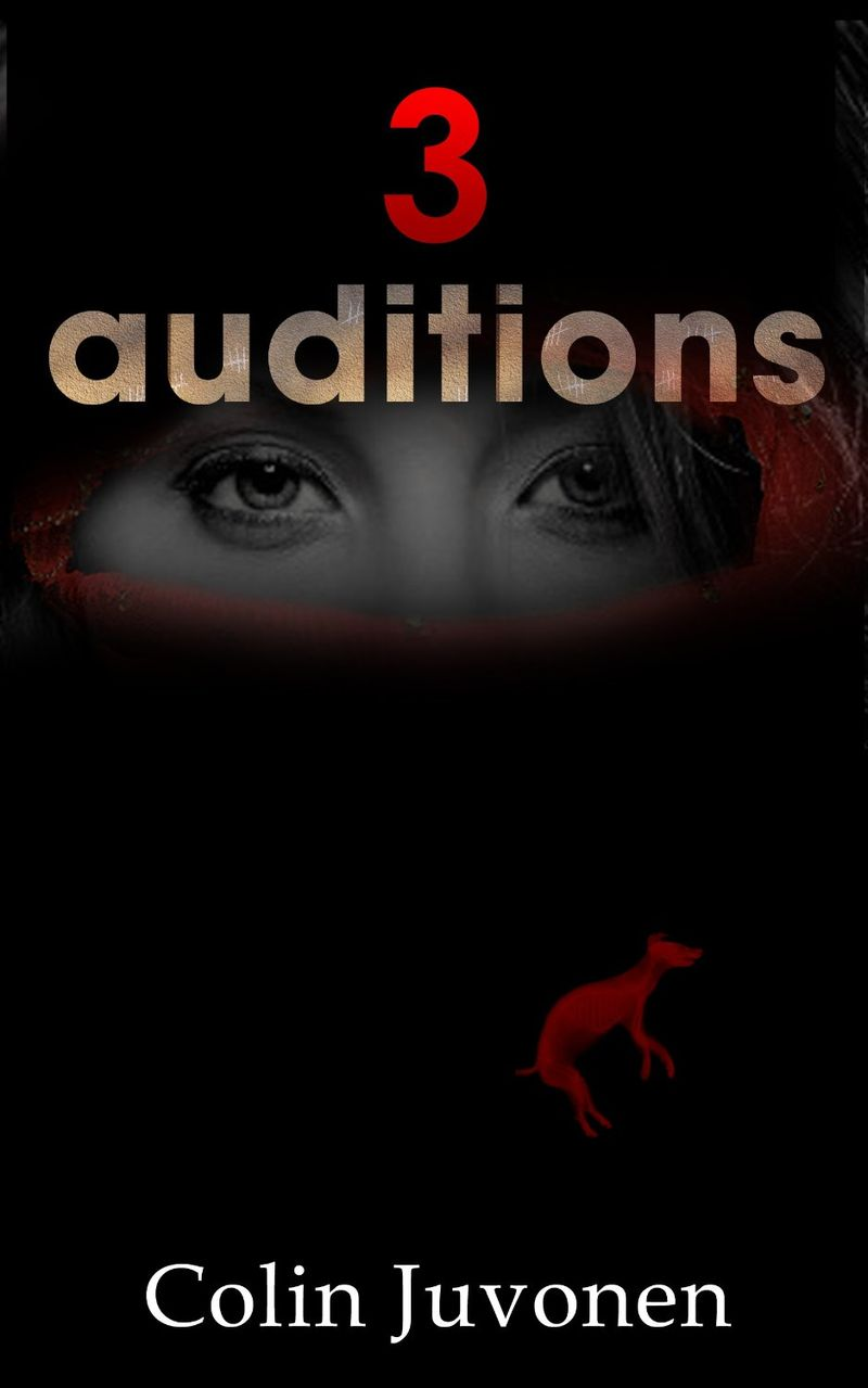 3 Auditions