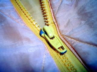 Zipper story
