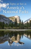 National Parks cover KINDLE