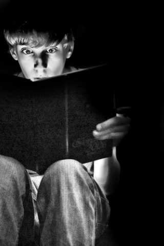 It's impossible to be a great writer without being a great reader