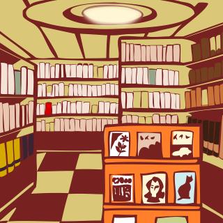 Bookstore-1973673_1280