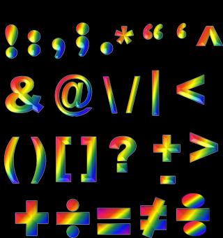 Punctuation-787593_1920