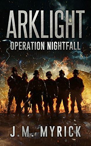 JM Myrnick Arklight