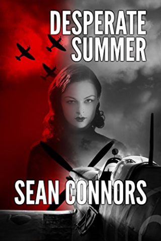 Sean Connors Desperate Summer