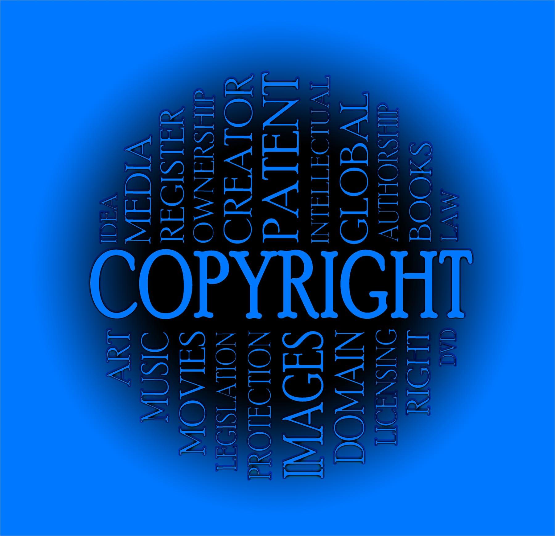 copyright publishing