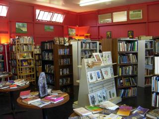 Bookstore 01