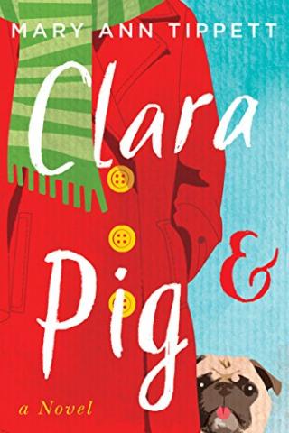 Mary Ann Tippett Clara and the Pig