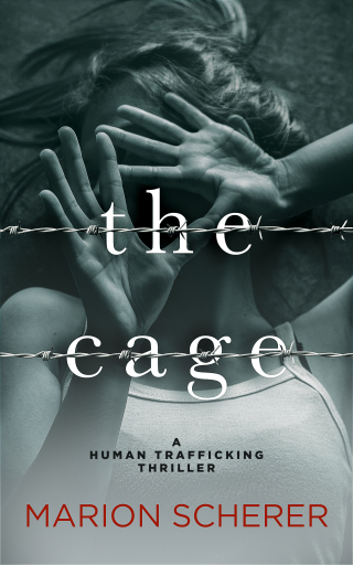 The Cage - eBook small