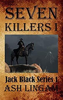 Ash Lingam Seven Killers