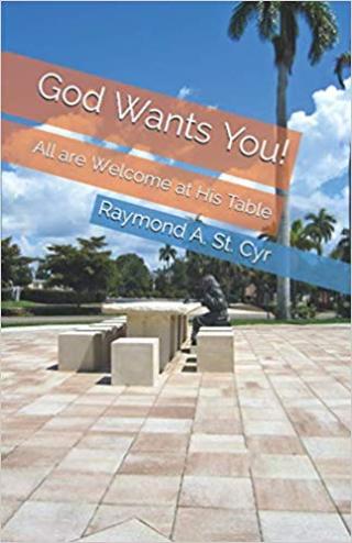 Raymond St. Cyr