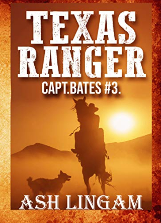 Ash Lingam Texas Ranger 3