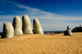 Playas-de-Uruguay-Punta-del-Este